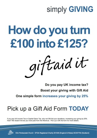 SimplyGIVING_gift aid